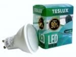 LED Teslux GU10 - 4W-3000K, 280 Lumen