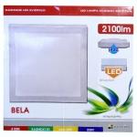 Ecolite BELA WD002-22W Led, 4100 K, 2100 Lumen