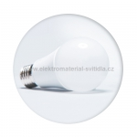 LED TESLUX A60 E27 12W  žárovka 1055l