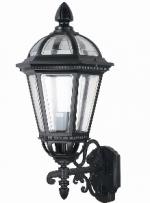 8592687300099 : V6901 - venkovní nástěnné svítidlo, barva patina
